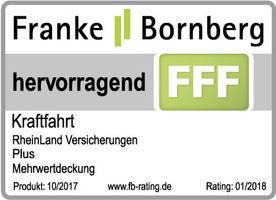 Kfz Versicherung Rheinland Versicherungen